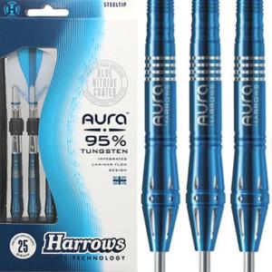 Harrows Aura A3 95%
