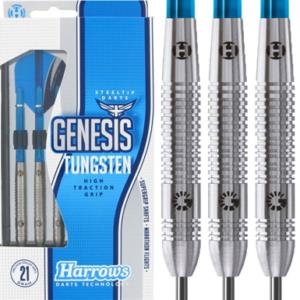 Harrows Genesis A 60%
