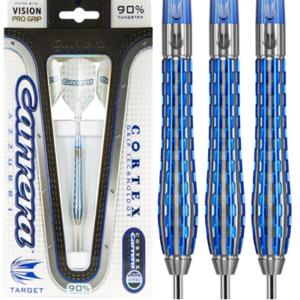 Target Carrera Azzurri Cortex CX5 90%