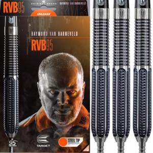 Target Raymond van Barneveld RVB95 Gen 1 95%