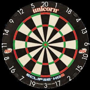 Unicorn Eclipse HD2 Pro dartbord (1)