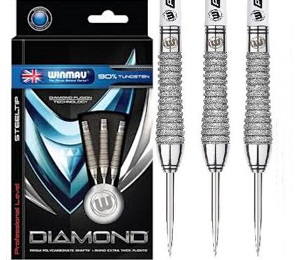 Winmau Diamond Fusion 2 90%