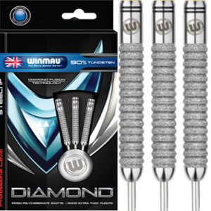 Winmau Diamond Fusion 3 90%