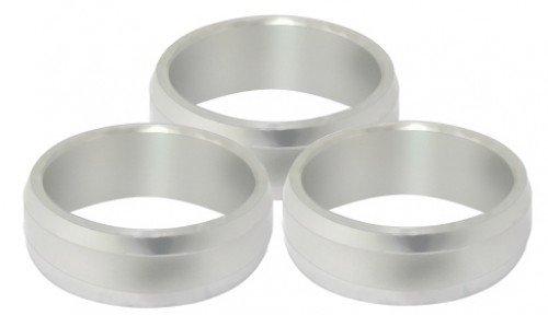 Shaft ringen & Slotlock