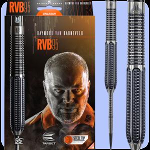 Target Raymond van Barneveld RVB Gen 2 95%