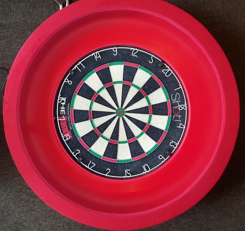 Led Surround Dartbord Verlichting Surround Ring