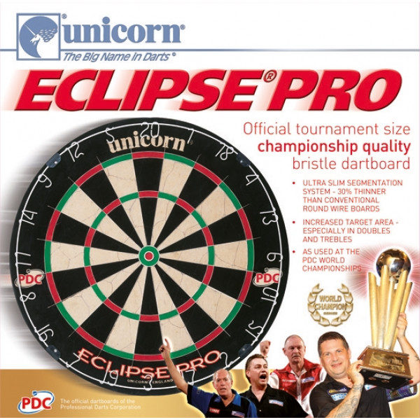 Unicorn Eclipse Pro Dartbord