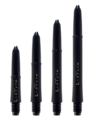 L-Style Carbon Laro Shafts
