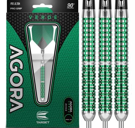 Target Agora Verde AV02 90%