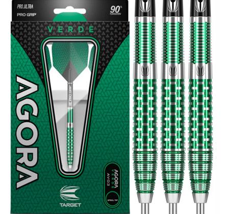 Target Agora Verde AV03 90%
