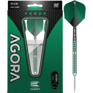 Target Agora Verde AV01
