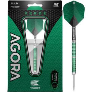 Target Agora Verde AV02