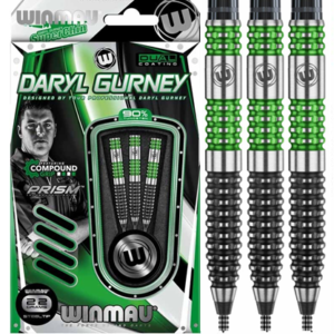 Winmau Daryl Gurney 90% Special Edition