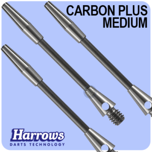 Harrows Carbon Plus Shafts