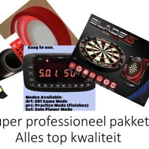 Super Professioneel Pakket