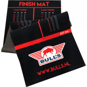 Bull's Carpet Finishmat