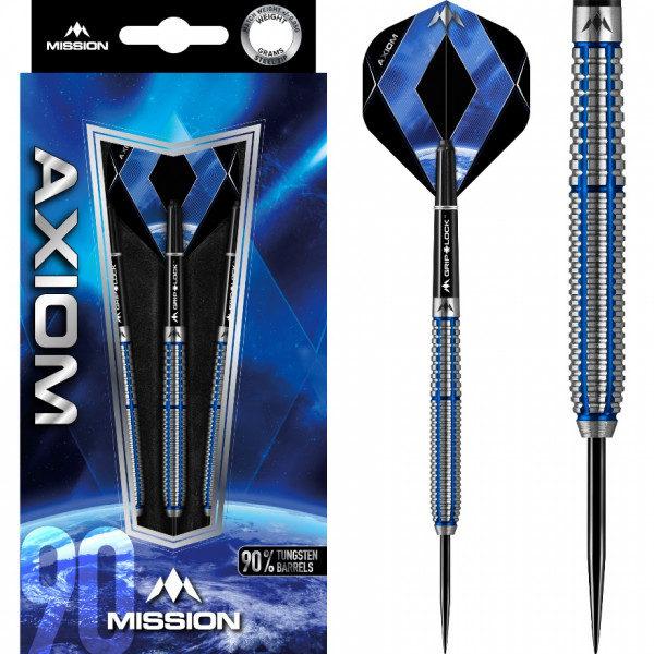 Mission Axiom M1 90%