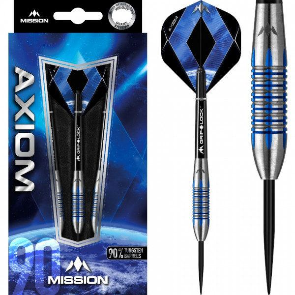 Mission Axiom M4 90%