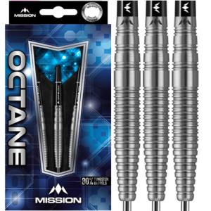 Mission Octane Darts M2 80%