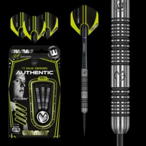 Winmau Van Gerwen Authentic 90%