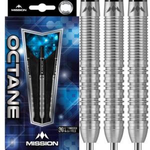 Mission Octane M5 80%