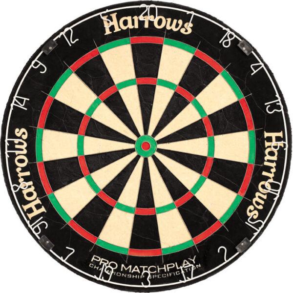 Harrows Pro Matchplay (1)