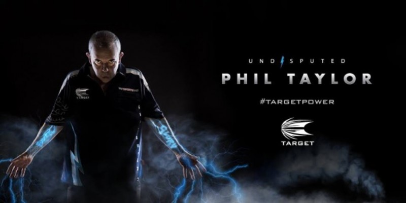 Phil Taylor