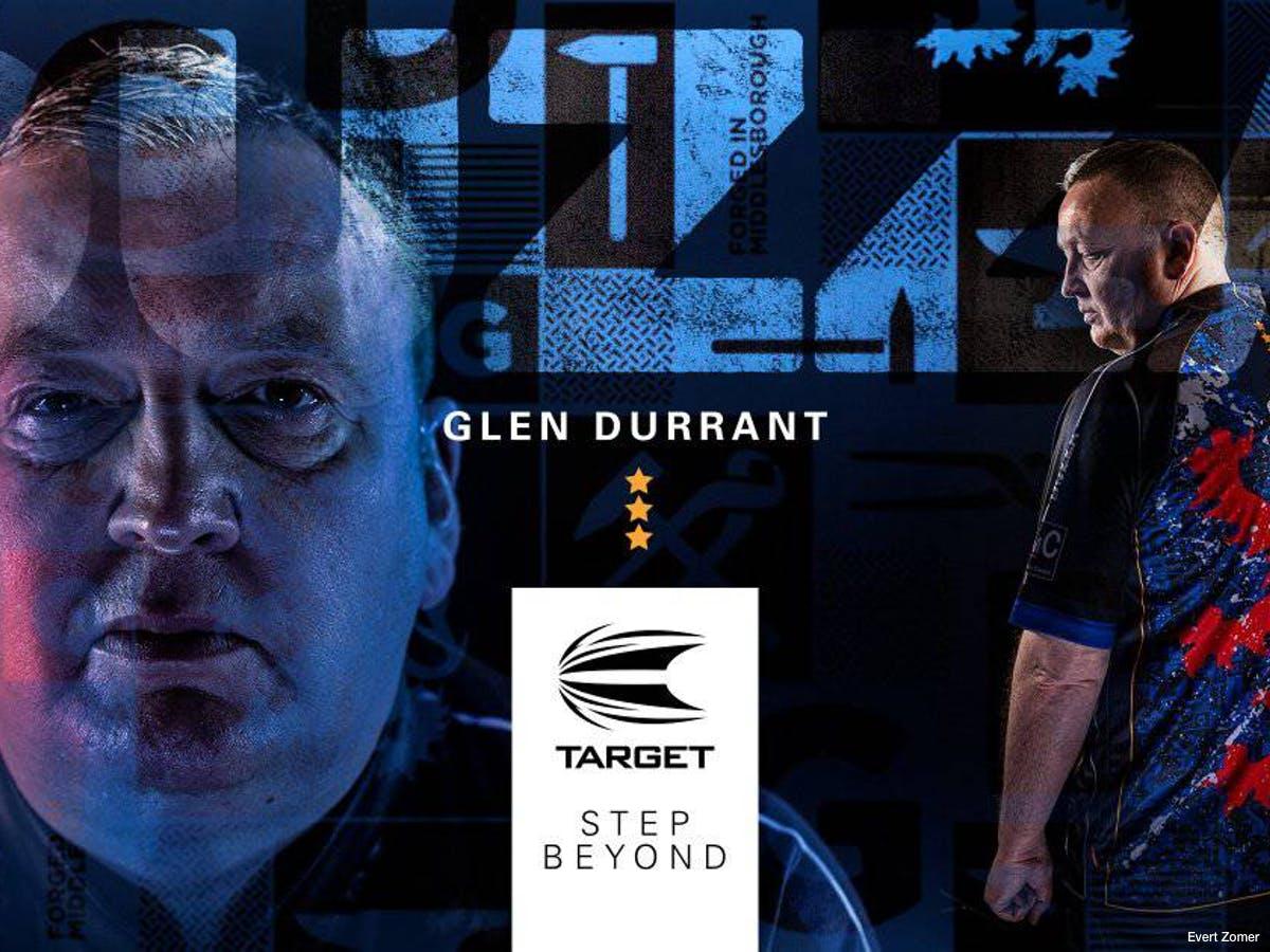 Glen Durrant